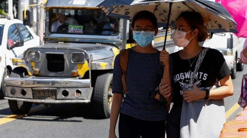 China es el país del mundo con más muertes prematuras por ese motivo.(EFE)