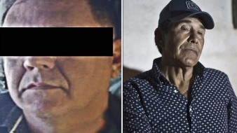 EU pide extraditar a sobrino de Caro Quintero tras identificarse como