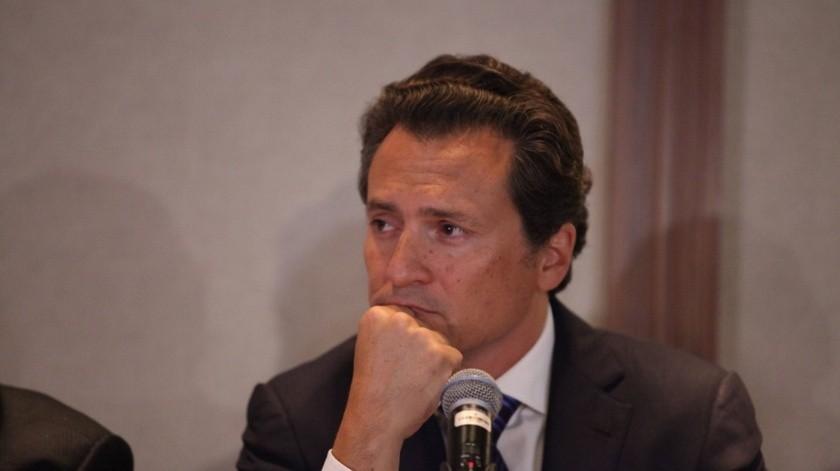 Emilio Lozoya, ex director de Pemex, fue detenido este miércoles en Málaga.