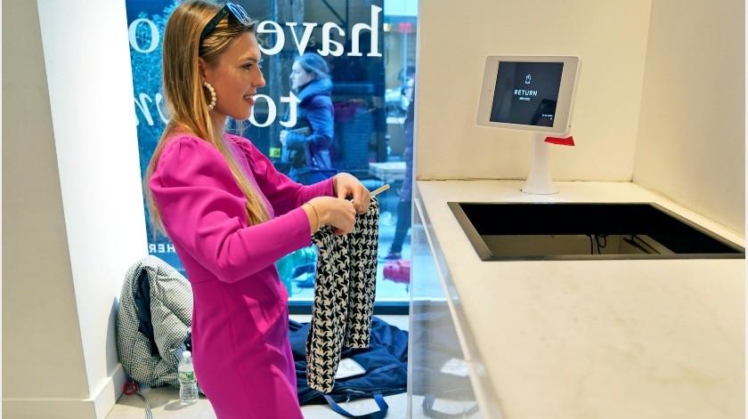 Alquiler de ropa, el negocio de moda y sacar renta con ella(AP)