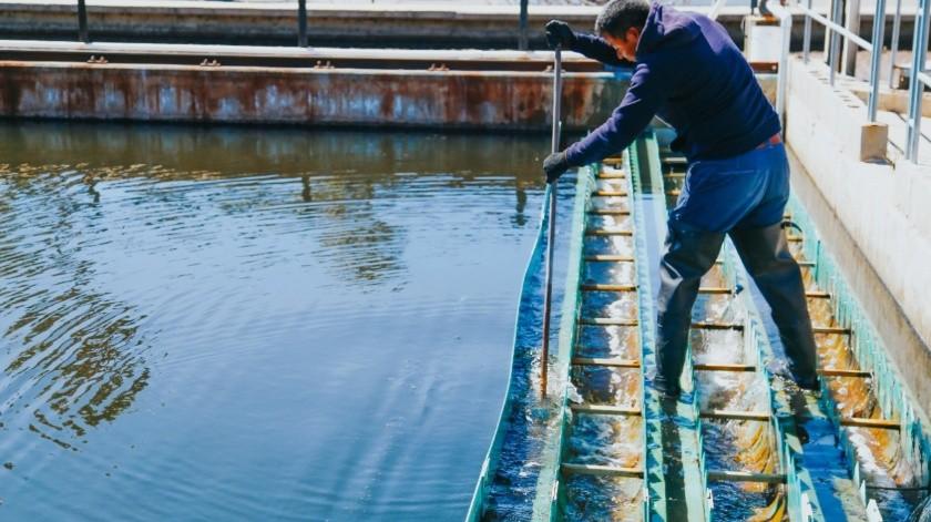 Anuncia Cespe suspensión del agua en 22 colonias