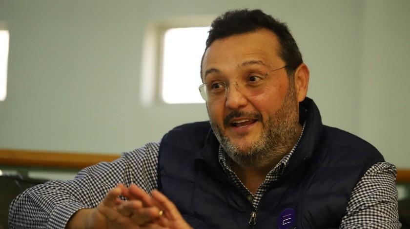 Tráfico le cuesta a Tijuana 2 mil 800 millones de pesos al año: CDT(Pablo Hurtado)