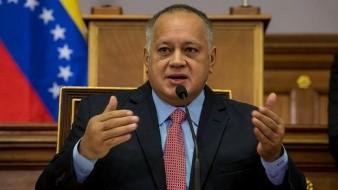 Venezuela: Detienen a tío de Guaidó por traer explosivos en el avión