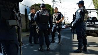 Aseguran arsenal de Cártel de Sinaloa en  la alcaldía Gustavo A. Madero