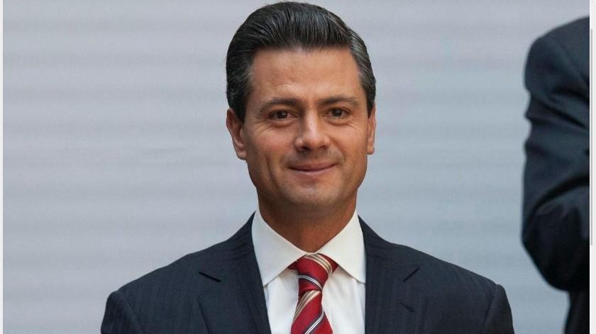 La cercanía de Emilio Lozoya con Peña Nieto(GH)