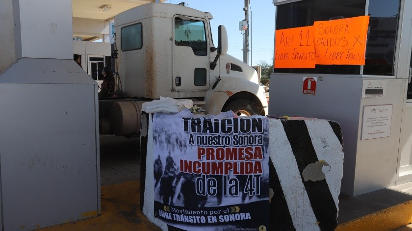 Pide Taddei revisar tarifas en casetas(Anahí Velásquez)