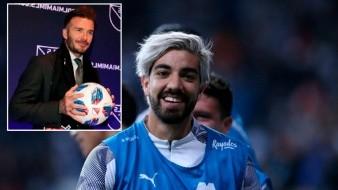 Cuenta conmigo: Pizarro revela lo que Beckham le dijo para ir al Inter Miami