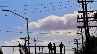 Amanece Mexicali con insalubre calidad del aire