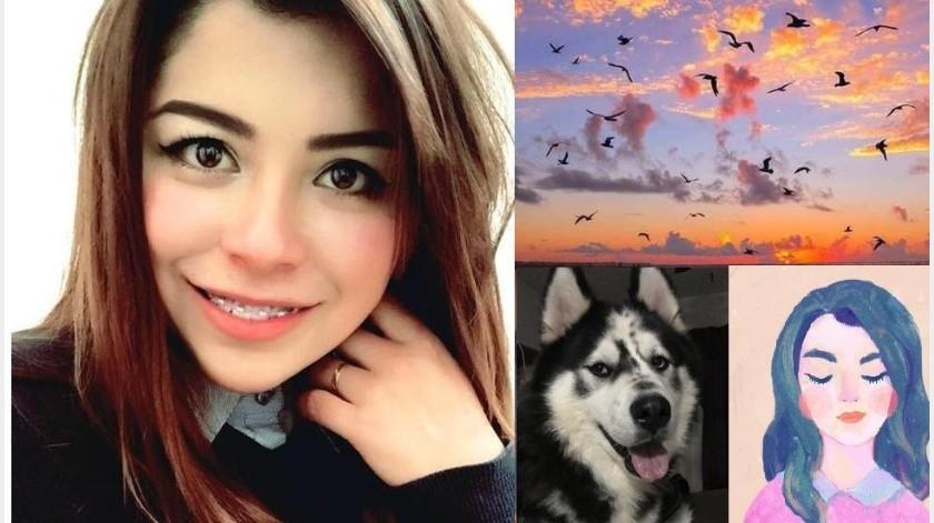 """""""Funciona"""": Agradece familia de Ingrid Escamilla por bellas fotos a su nombre(Especial)"""