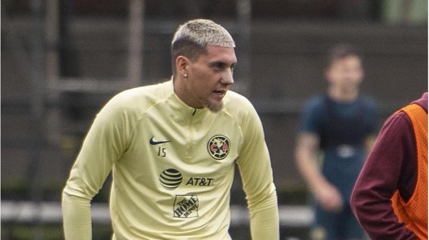 Nicolás Castillo regresa al hospital tras complicación(GH)