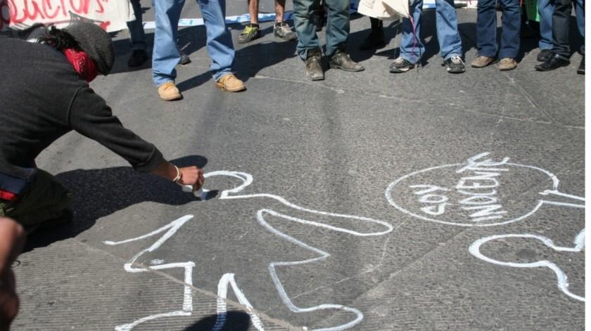 Eliminar delito de feminicidio sería restroceso en derecho de las mujeres: CNDH(GH)