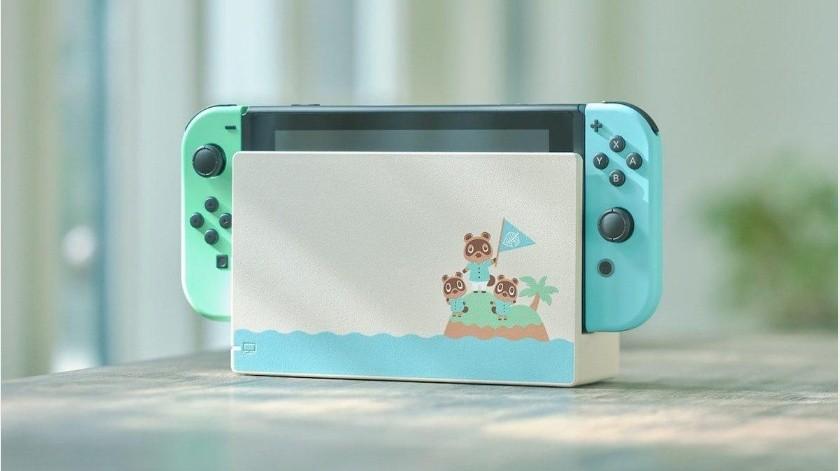 La producción de Nintendo se ve retrasada por coronavirus