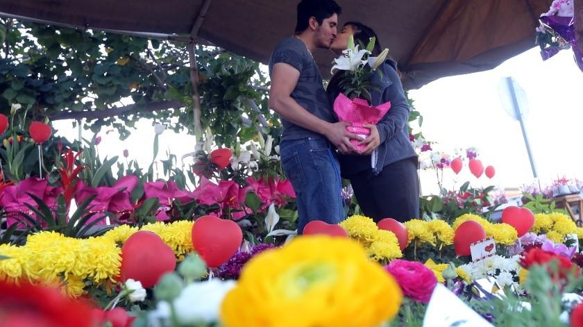 Cerca del 16.2 % de las parejas en el Estado se casan en Febrero: INEGI(Archivo)