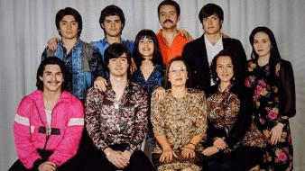 Revelan imagen de los Arellano Félix, en Narcos México de Netflix