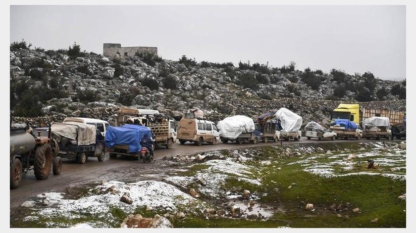 Israel generalmente no comenta sobre reportes de ataques aéreos en la vecina Siria, aunque ha lanzado ataques frecuentes contra lo que asegura son objetivos iraníes en territorio sirio.(AP)