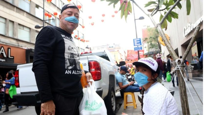 Ssa analiza posible caso de coronavirus en Oaxaca(GH)