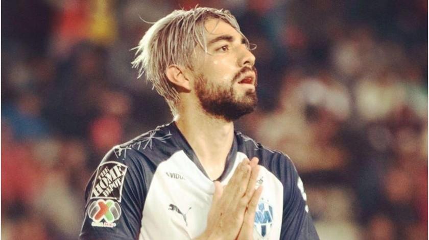Rodolfo Pizarro usaría el número 10 con Inter de Miami(Instagram @rpizarrot)