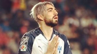 Rodolfo Pizarro usaría el número 10 con Inter de Miami