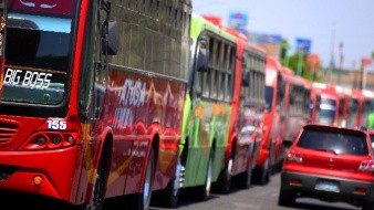 Está municipio imposibilitado para legislar tarifa de transporte: regidora