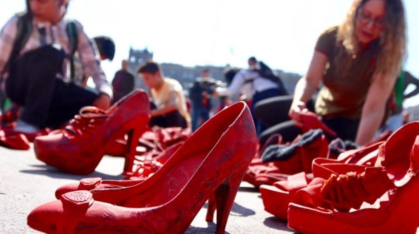 Se investigará y sancionará a medios que publiquen imágenes de feminicidios(Agencia Reforma)