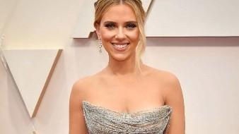 Aseguran que Scarlett Johansson vacaciona en San Carlos