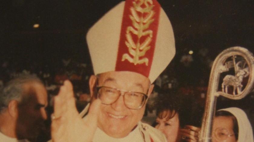 Recordarán a arzobispo emérito con una misa