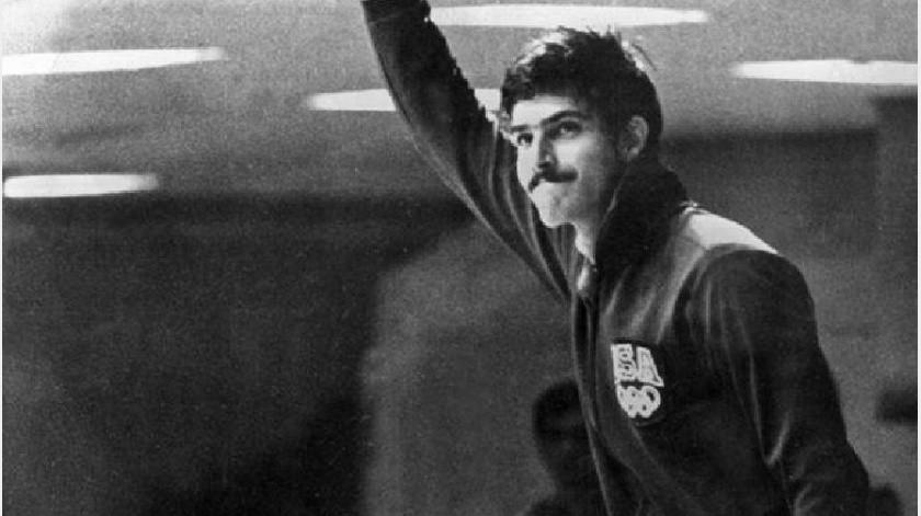 Mark Spitz, rey de las albercas antes de Phelps, cumple 70 años(GH)