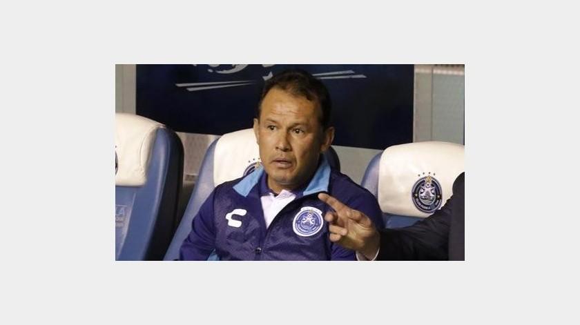 Juan Reynoso será multado por la Comisión Disciplinaria(GH)
