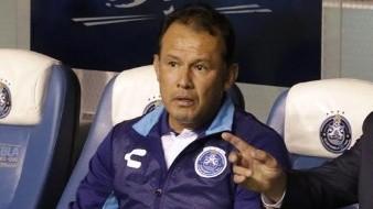 Juan Reynoso será multado por la Comisión Disciplinaria