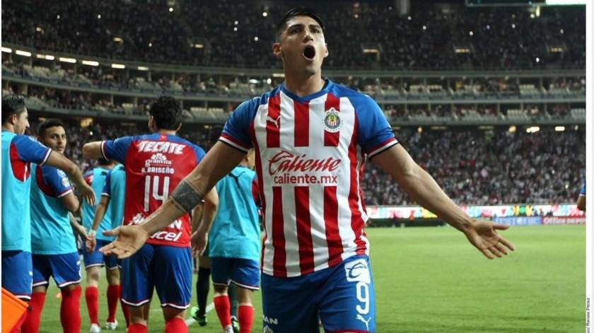 Alan Pulido quería permanecer en Chivas(GH)