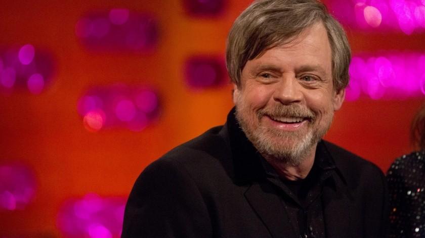 """El intérprete de Luke Skywalker en """"Star Wars"""" dará vida al villano de He-Man.(Tomada de la red)"""