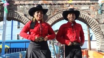 Celebra IMAC Día del amor en Plaza Santa Cecilia