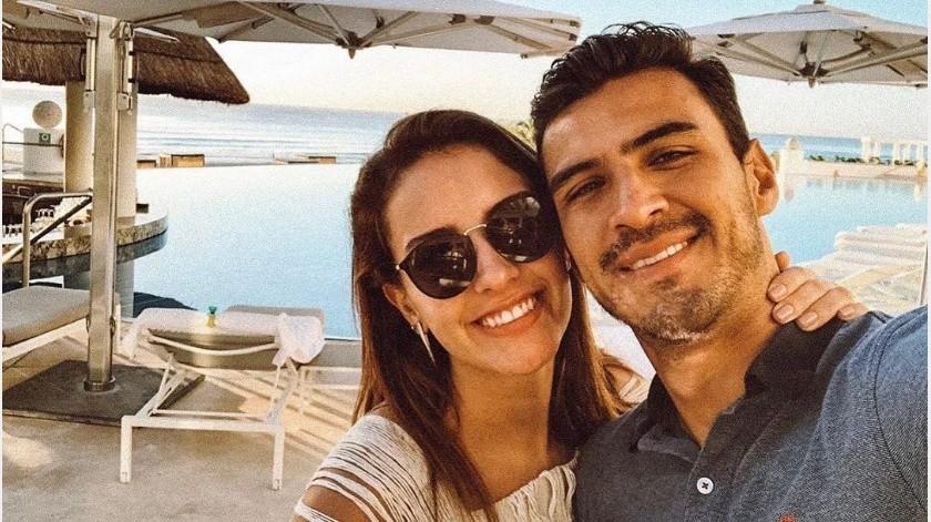 Paulina García confirma relación con Oswaldo Alanís(Instagram @paulina.gr)