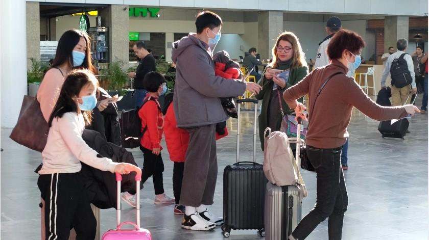 Autoridades consulares aclararon que el trámite no generará costos extras(Cortesía)