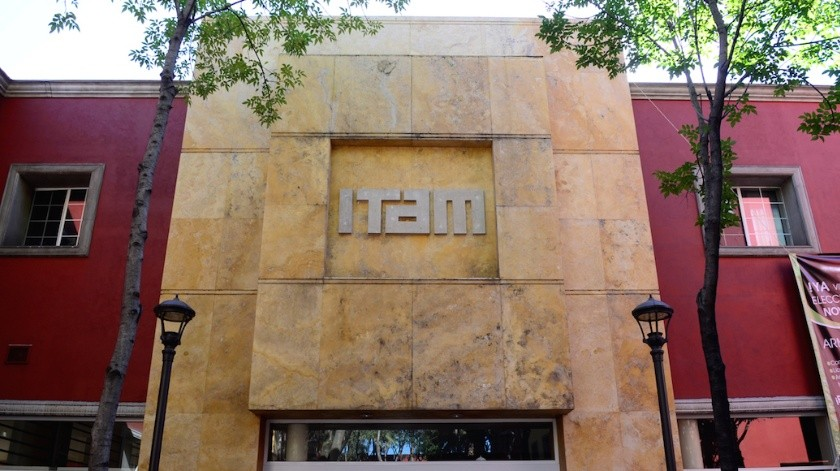 Muerte de estudiante del ITAM revive debate sobre presión a jóvenes en la institución(Twitter)