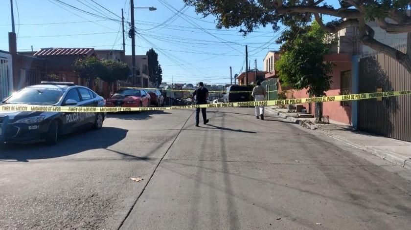 Los homicidios se reportan desde el mediodía del viernes.(Margarito Martínez)