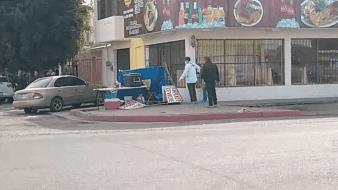 Privan de la vida a una persona en el Centro de Obregón