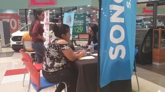 Genera Sonora más de 10 mil empleos en primer mes del año