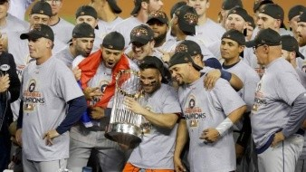 Prohíben usar el nombre de Astros en dos Pequeñas Ligas