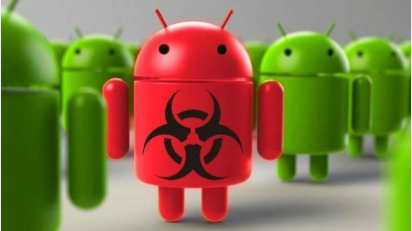 xHelper el virus inmortal de Android
