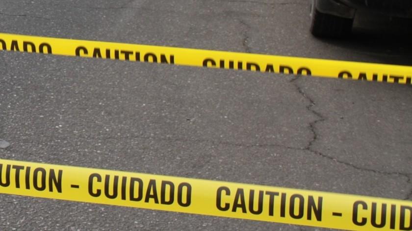 Localizan a un hombre muerto en la vía pública en SLRC(Archivo)