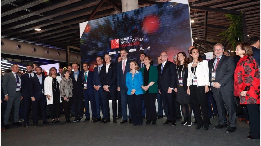 Mobile World Congress: Barcelona perderá 13.000 empleos temporales