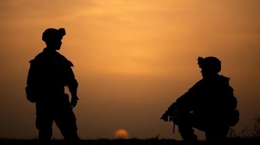 Misiles impactan contra base iraquí que alberga tropas estadounidenses(Ilustrativa/Pixabay)