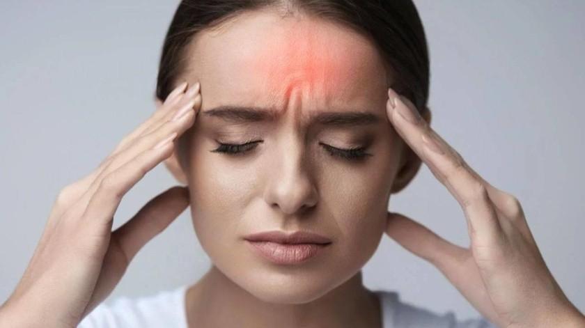 Importante controlar la migraña: IMSS(Tomada de la Red)