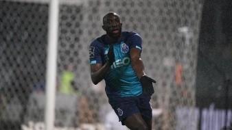 Jugador del Porto dejó la cancha tras recibir insultos racistas