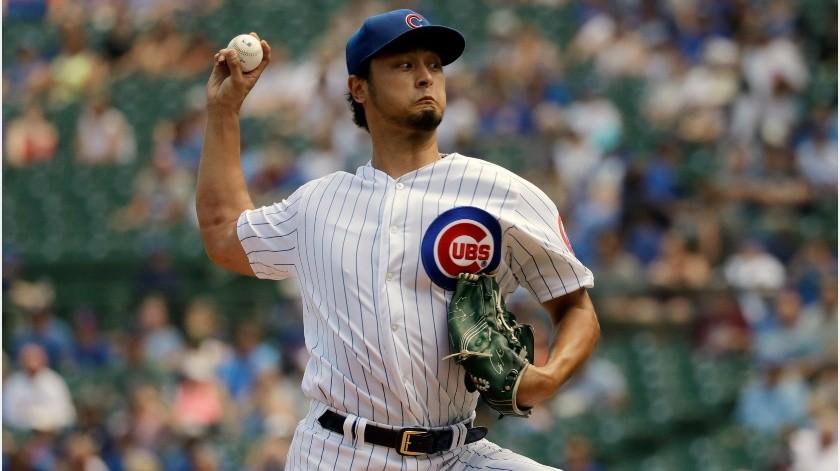 Yu Darvish critica fuertemente a Astros de Houston(AP)