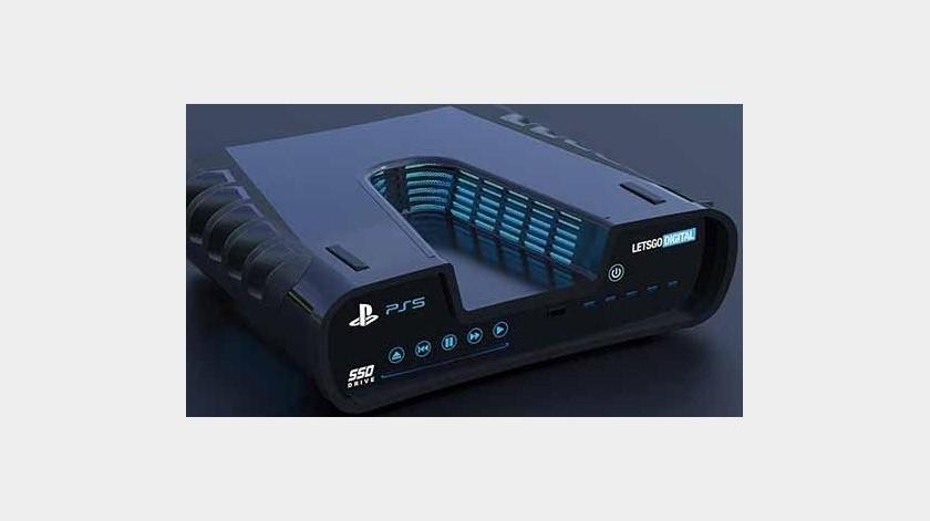 Se filtra posible precio de PlayStation 5
