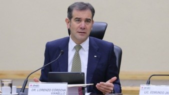 INE festeja consenso de diputados para elegir a 4 nuevos consejeros