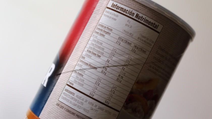 SE prevé suba demanda de productos saludables(Agencia Reforma)