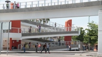 Piden a autoridad limpiar y vigilar puente HGE-Unison